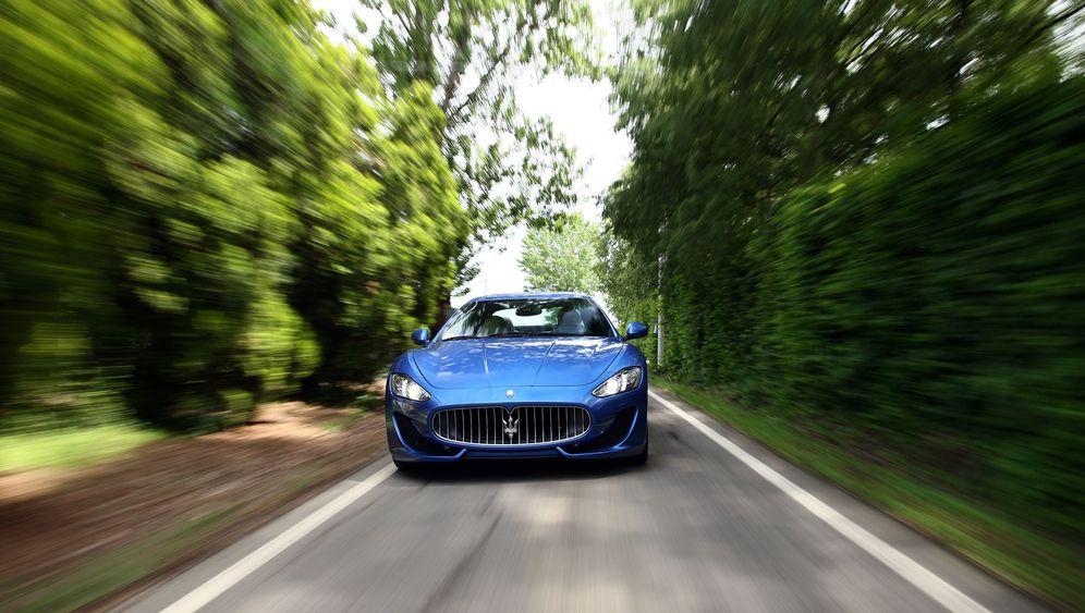 Maserati Gran Turismo Sport: Königlicher Krawall