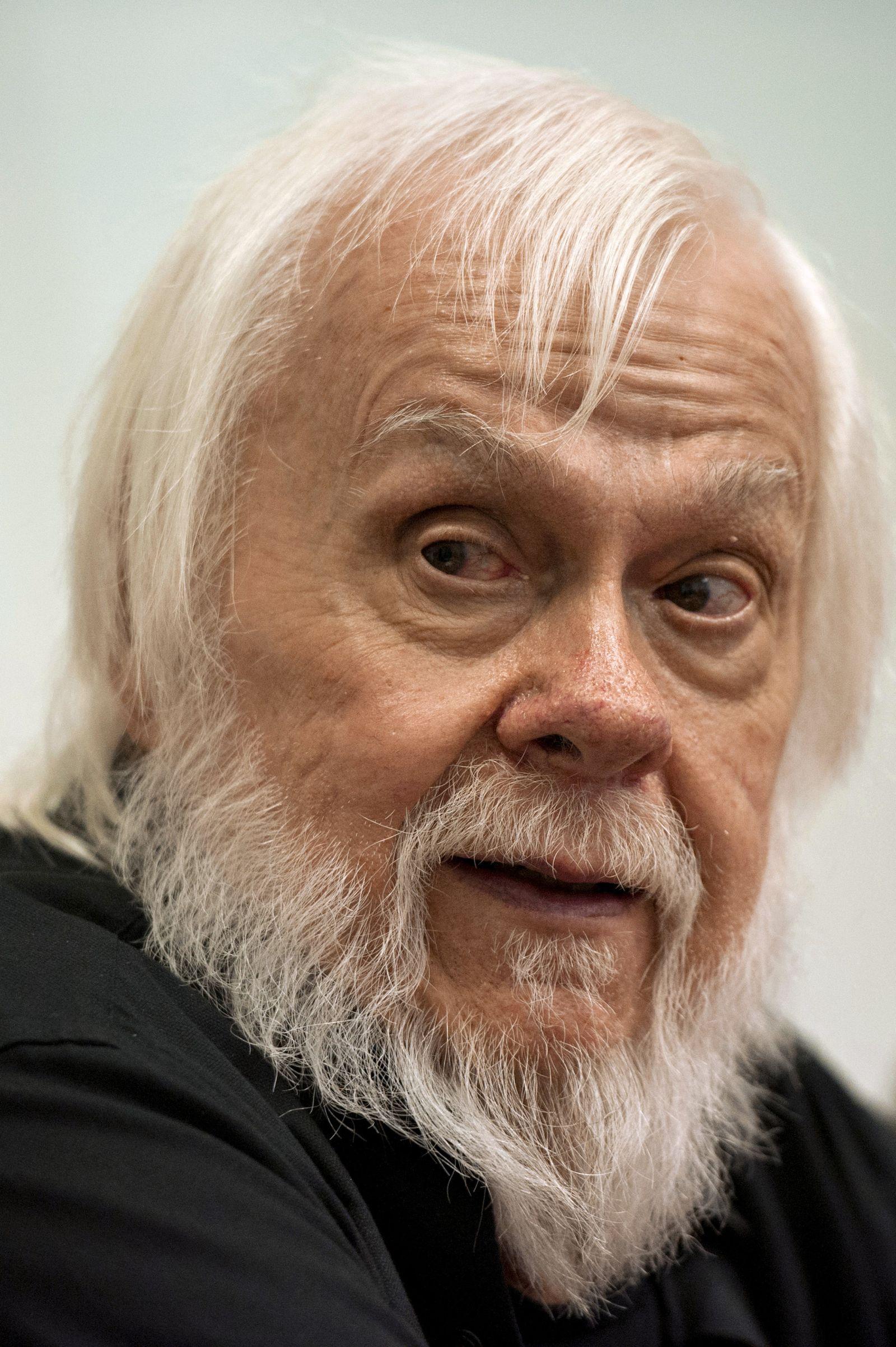 US-Künstler John Baldessari mit 88 Jahren gestorben
