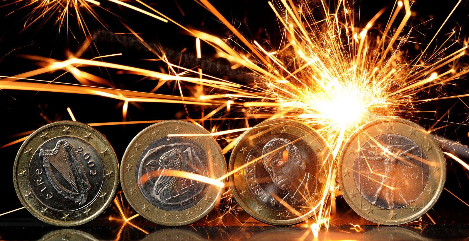 EU Schuldenkrise / Euro / Krise