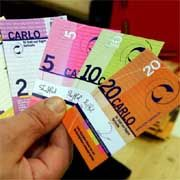 "The ""Carlo"" is just one of Germany's many regional currencies."