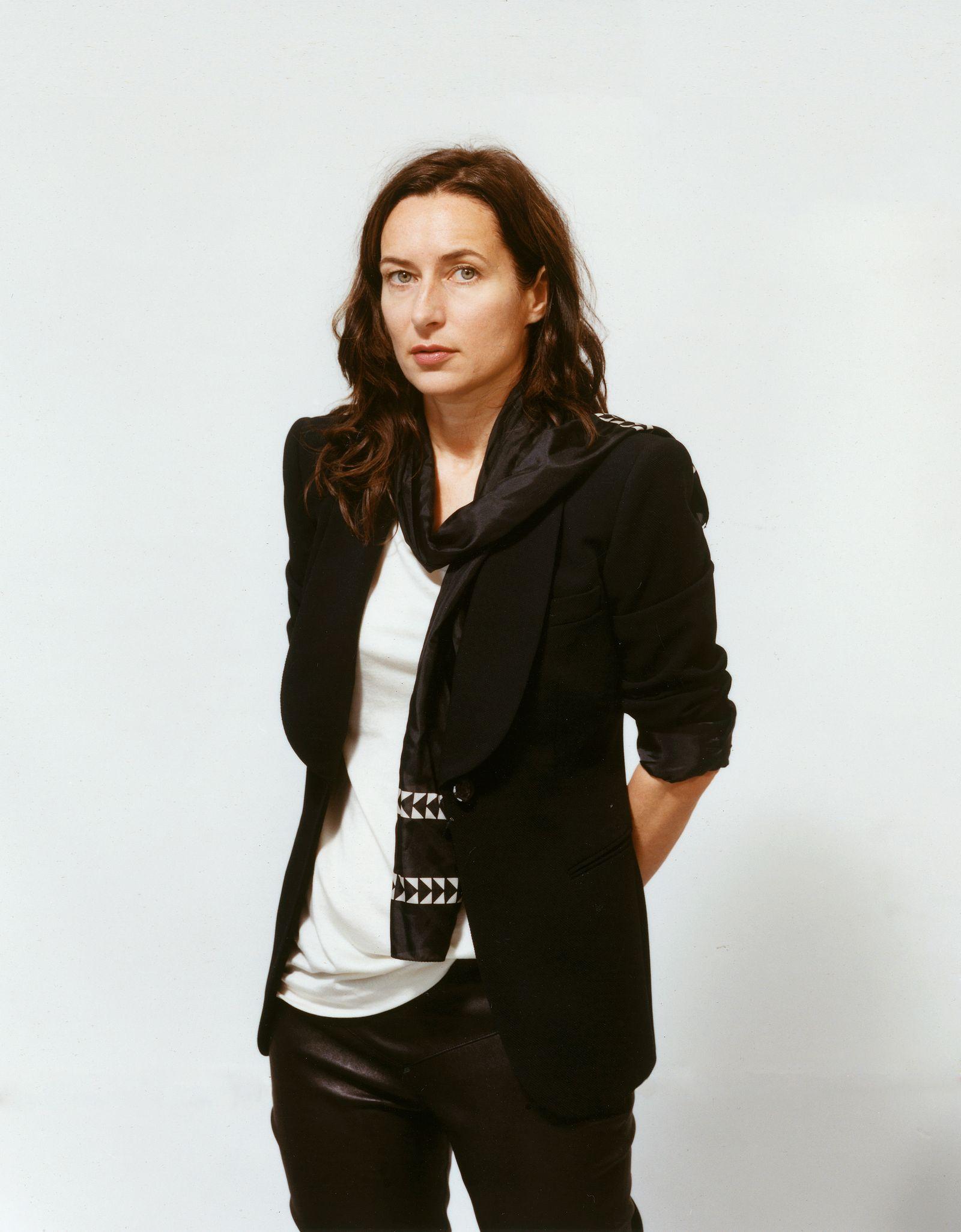 Josephine Meckseper/ Interview