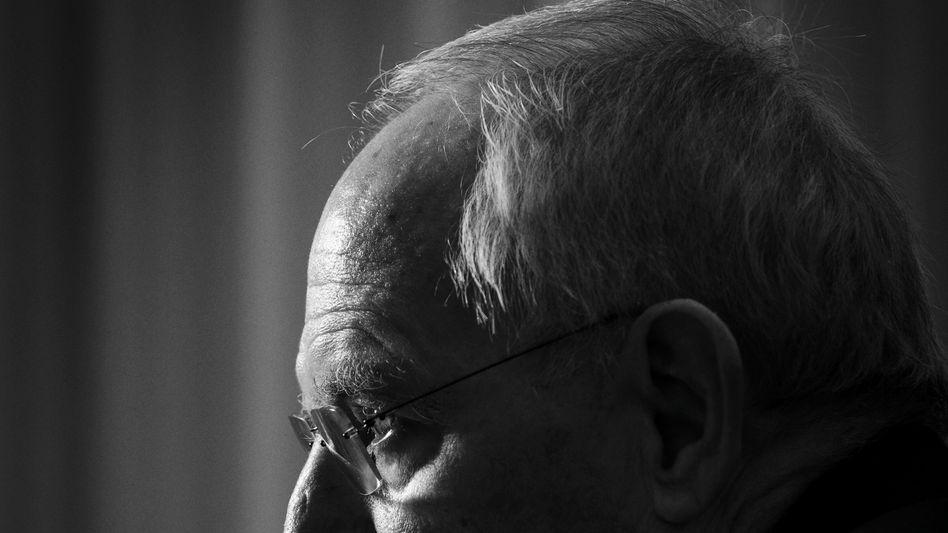 """Europapolitiker Schäuble: """"Man muss sehen, was geht"""""""