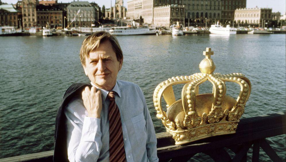 Seit Jahrzehnten gesucht: Der Mörder von Olof Palme