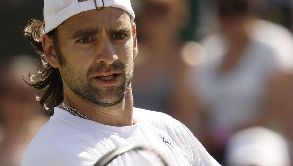 Rückkehrer Nicolas Kiefer: Frühes Aus in Wimbledon