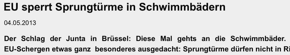 Von der Internetseite www.mmnews.de