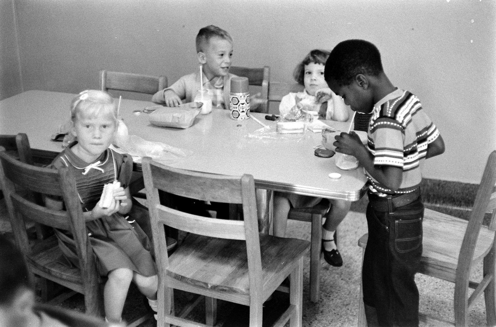 Louisville, Kentucky School Integration