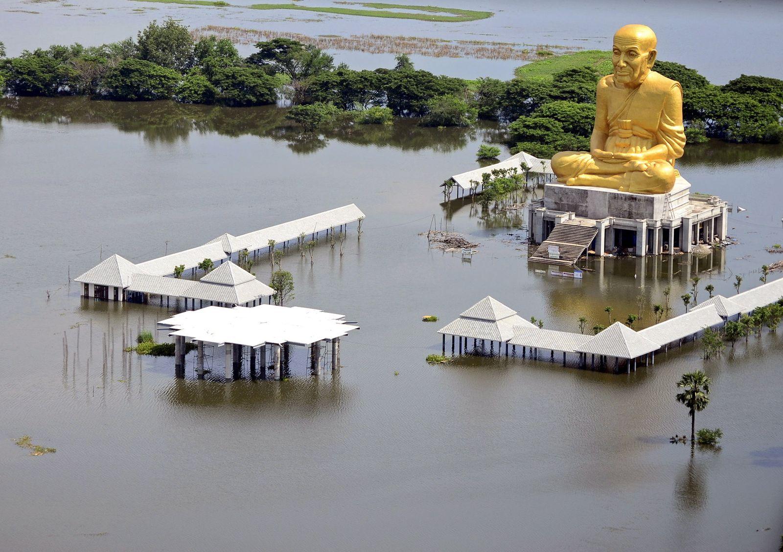 Flut Thailand
