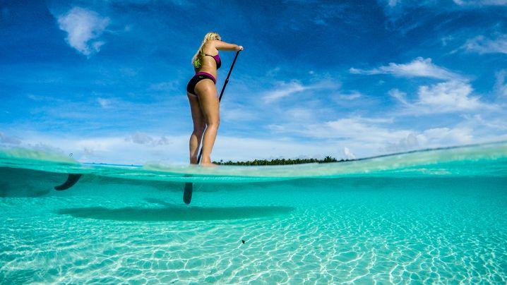 Traumziel Indischer Ozean: Von Mauritius bis Weihnachtsinsel