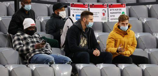 FC Bayern München: Große Probleme ohne Joshua Kimmich