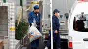 Polizei findet zerstückelte Leichen in Kühlboxen