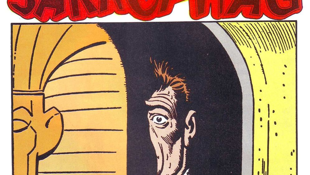Steve Ditko: Von Horrorcomics zu Superhelden