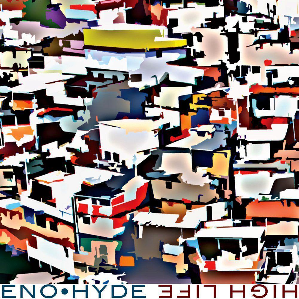 Abgehört/ Eno + Hyde: High Life COVER