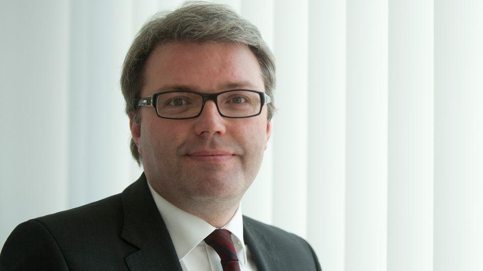 Marc Jan Eumann: Der NRW-Staatssekretär soll bei sich selbst abgeschrieben haben