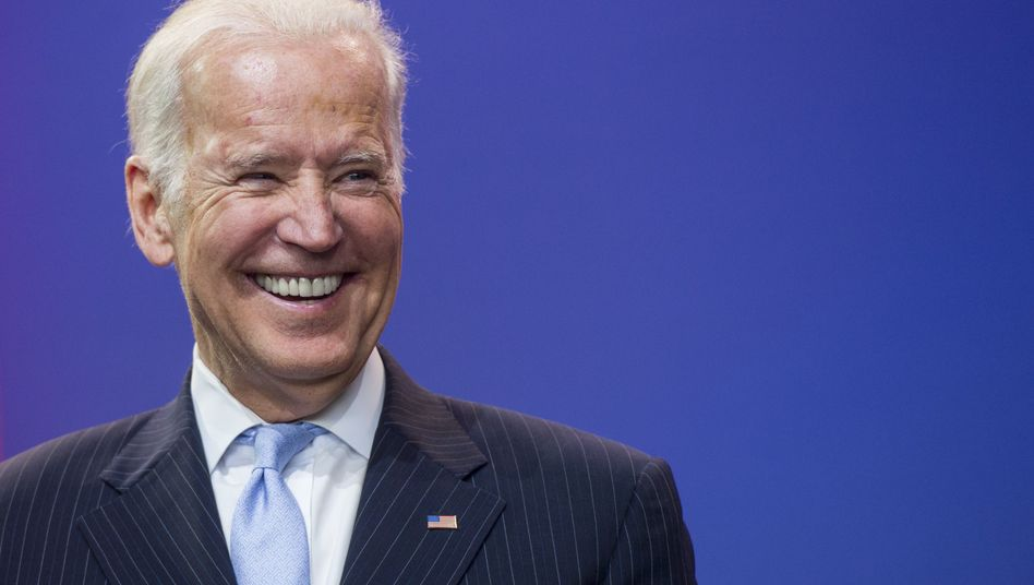 US-Vizepräsident Biden