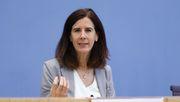 Hamburger FDP-Chefin Katja Suding scheidet aus Politik aus
