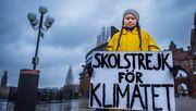 Greta Thunberg empfiehlt Joe Biden