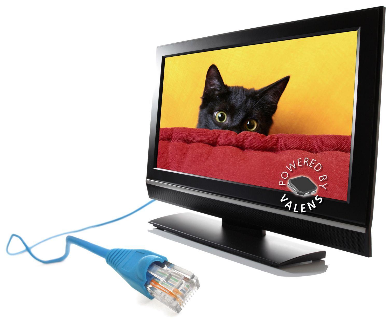 HD Kabel / HDbaset