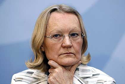 Has Germany's Chief Federal Prosecutor Monika Harms tolerated her staff making use of testimonies extracted by torture?