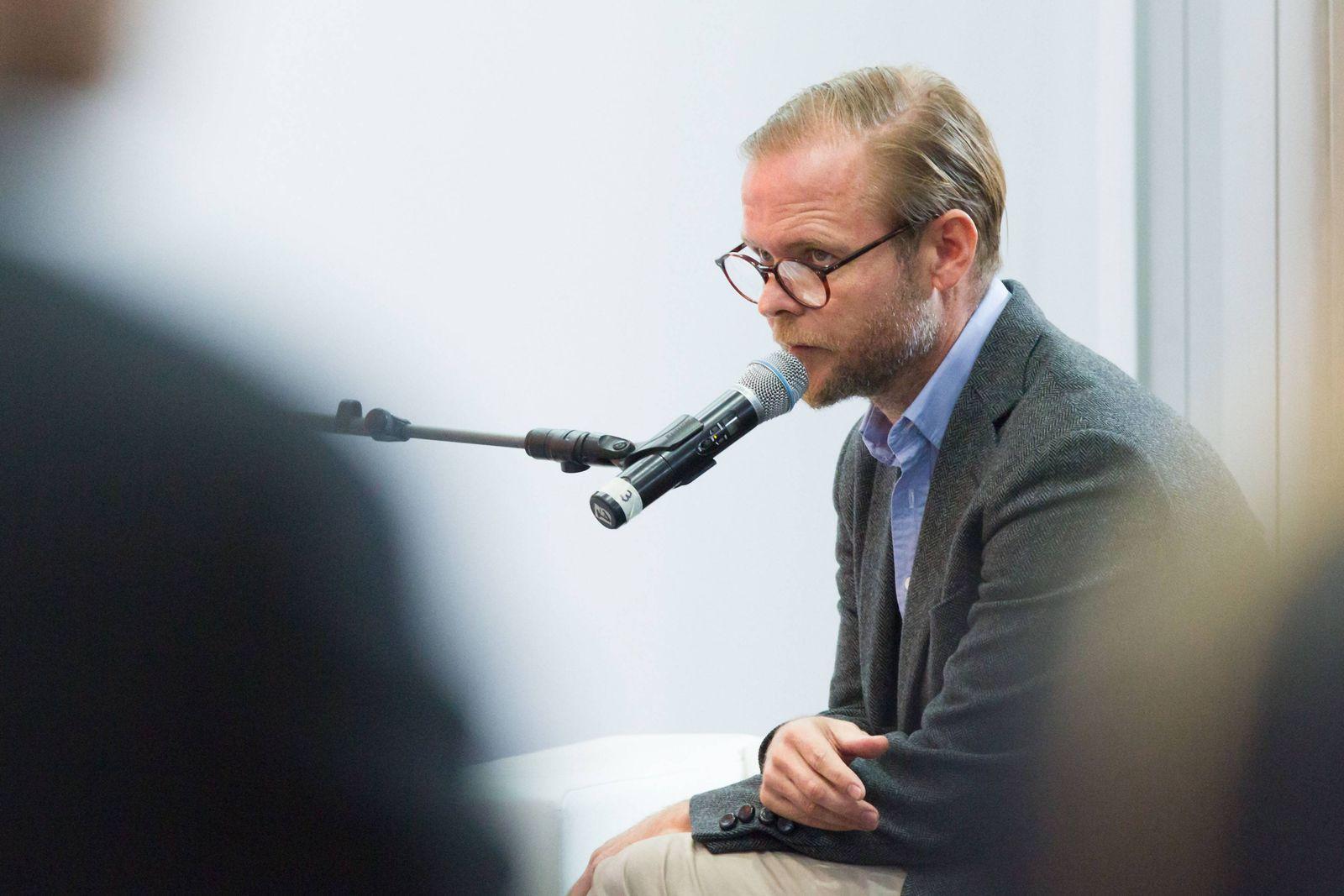 EINMALIGE VERWENDUNG Christian Kracht