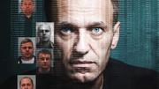 Das sind die Männer, die Nawalny töten sollten