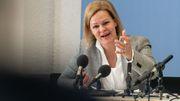 Hessische SPD-Chefin erhält mit »NSU 2.0« unterschriebenen Brief
