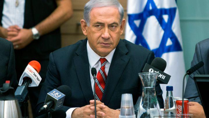 Tragödie in Israel: Tod von drei Teenagern