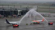 Flughafen BER ist eröffnet – mit neun Jahren Verspätung