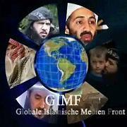 """Standbild aus Drohvideo der GIMF: """"Erstaunliches Maß an Unachtsamkeit"""""""