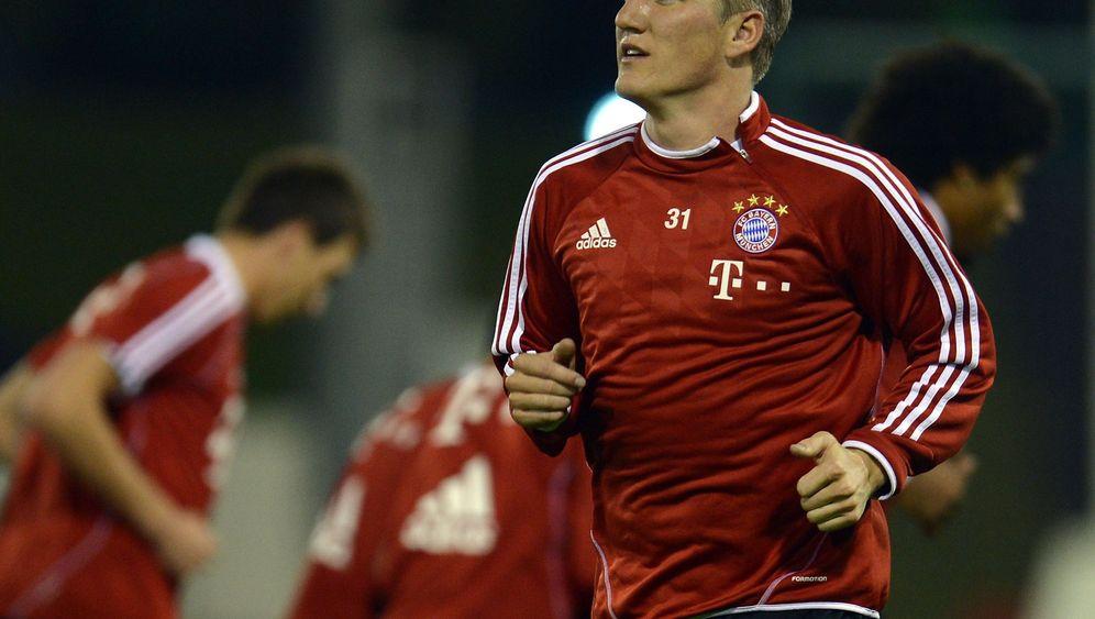 Trainingsauftakt der Bundesligisten: Der Ball rollt wieder