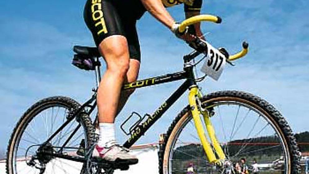 Deutsche Mountainbikepioniere: Freiheit und Adrenalin