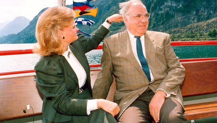 Fünf Wahrheiten über...: Helmut Kohl, Kuchenkanzler