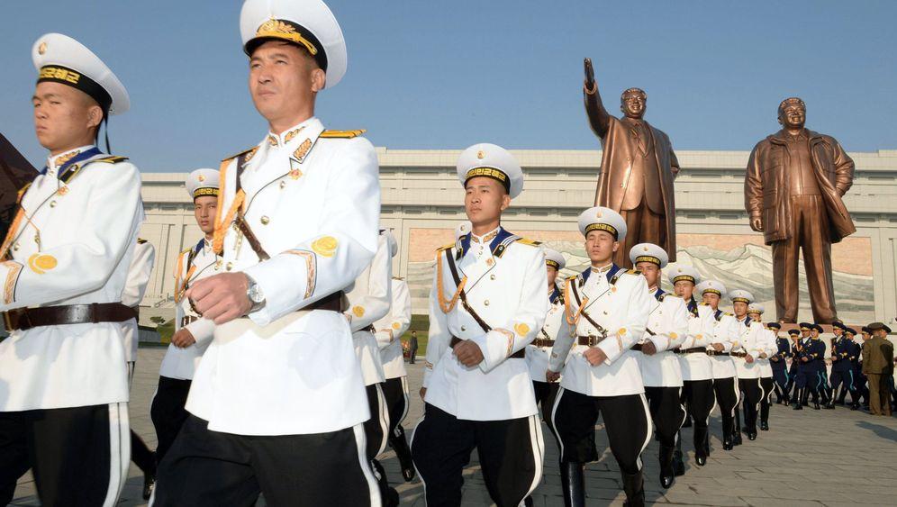 Nordkorea: Wo ist Kim?