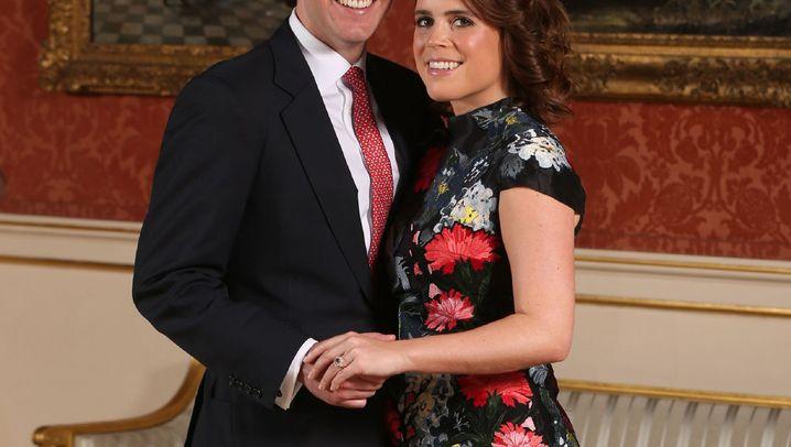 Britisches Königshaus: Royale Ringe