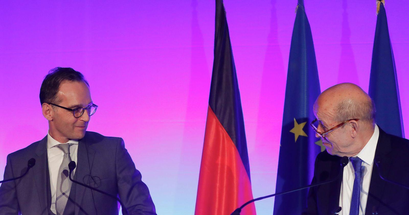 FRANCE-GERMANY-POLITICS