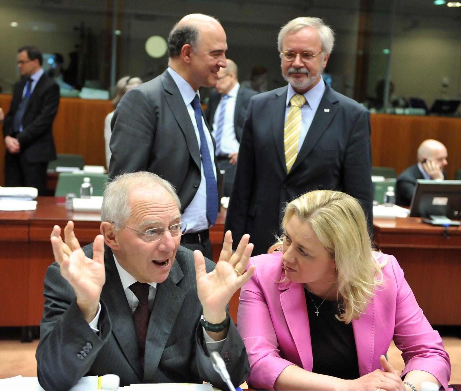 BELGIUM-EU-ECOFIN-FINANCE