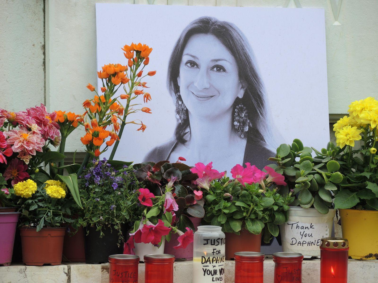 Europarat kritisiert Mord-Untersuchung in Malta