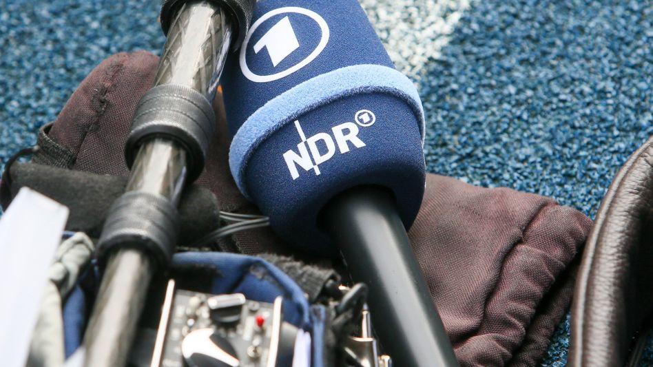 """NDR (Symbolfoto): """"Diese Sendung hat durchschnittlich im vergangenen Jahr eine Quote von 2,5 Prozent gehabt."""""""