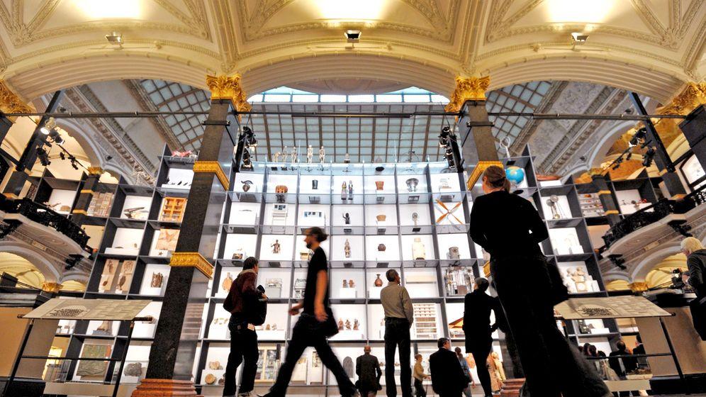 Photo Gallery: Berlin's Art Scene on the Brink