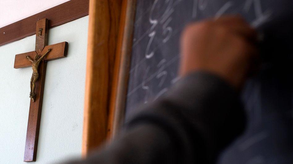 Katholische Schule: Kein Platz für homosexuelle Lehrer?