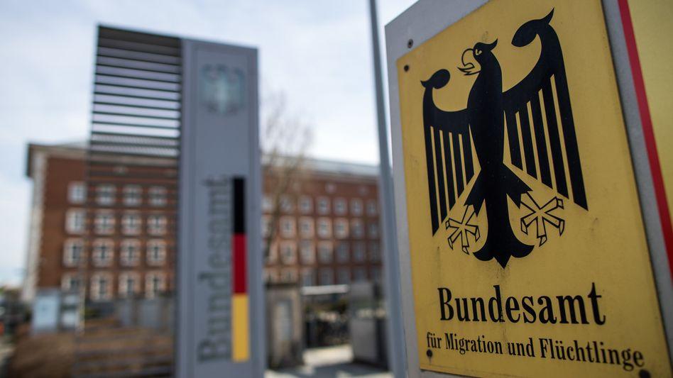 Bundesamt für Migration und Flüchtlinge (Archiv)