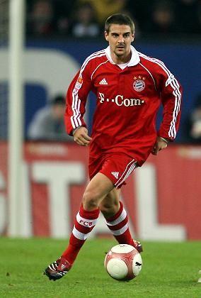 Bayern-Spieler Deisler: 20 Millionen als Last