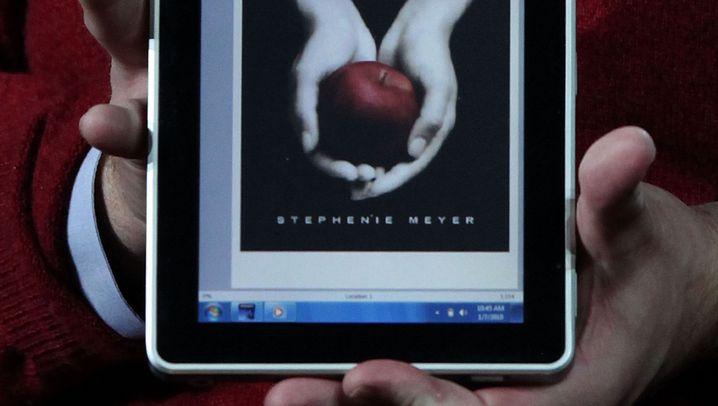 Kapitulation vor dem iPad: Was HP alles aufgibt