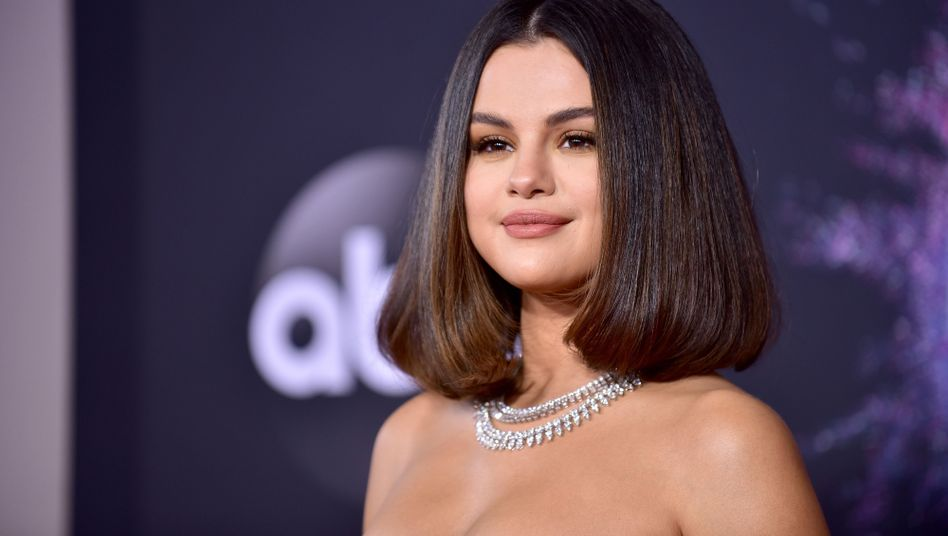 """Selena Gomez: """"Lupus ist eine große Sache."""""""