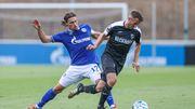 Schalke kassiert vor 300 Zuschauern fünf Gegentore - gegen einen Drittligisten