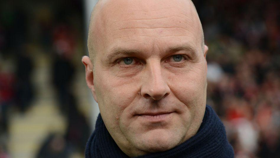 SC-Sportdirektor Dufner: Abschied aus Freiburg