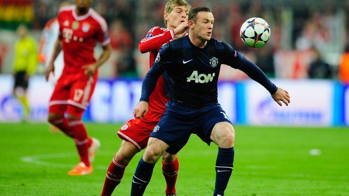 Bayern-Sieg gegen Manchester: Weckruf vom Gegner
