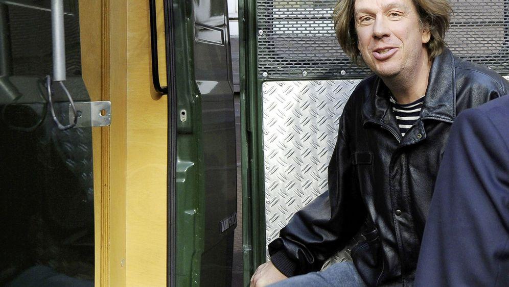 Jörg Kachelmann: Die Karriere eines Wettermanns