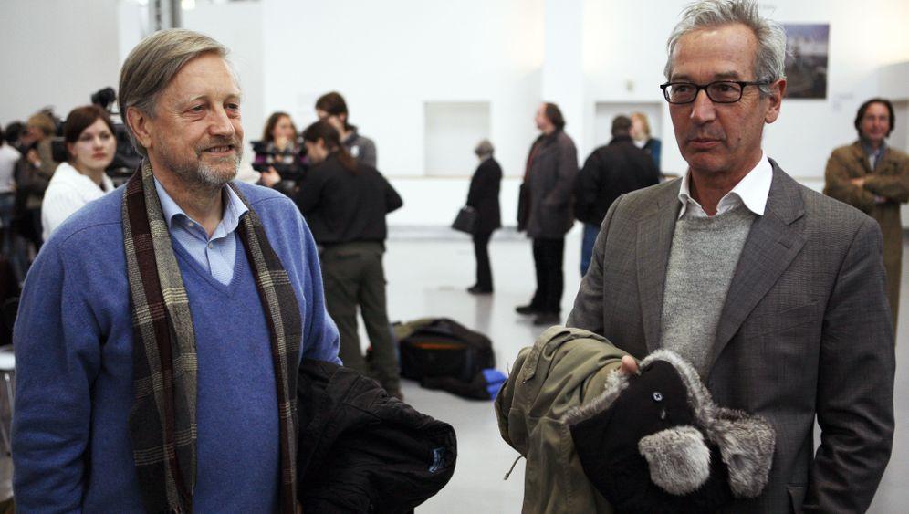 Fischli/Weiss: Ein erfolgreiches Duo