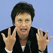 Ministerin Zypries: Opfer von Einbrechern