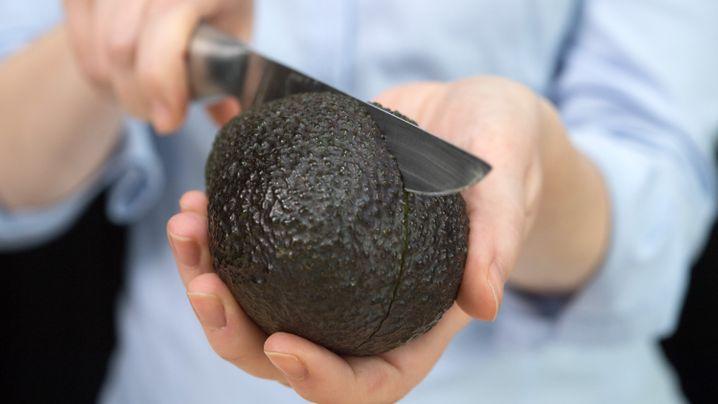 Warnhinweis gefordert: Gefährliches Obst